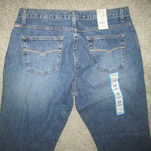 Cruel Girl Regular Relaxed Jeans